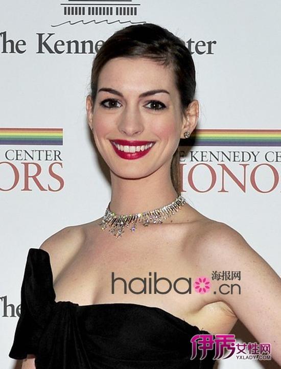 安妮・海瑟薇 (Anne Hathaway)