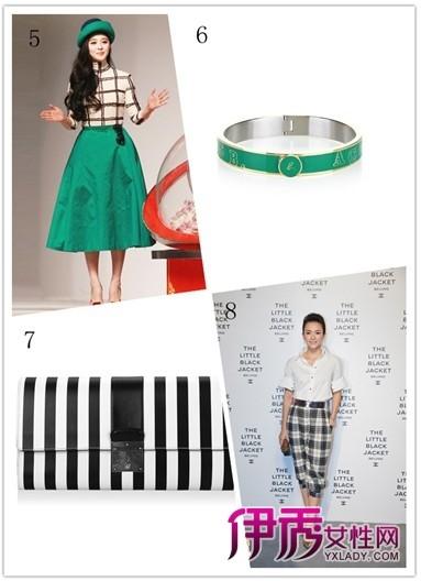 美西时尚Mzine1月下刊经典时尚手册