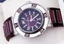 施华洛世奇水晶手表