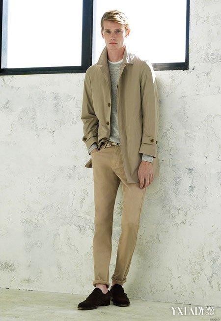 今年夏季男流行服饰-细节亮点,也让男生们男士们的搭配更具看点.   优衣库UNIQLO曝光图片