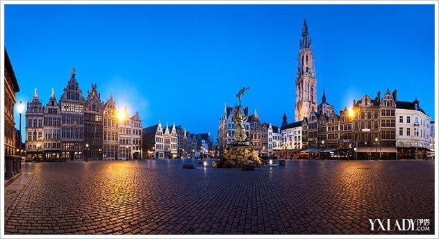 钻石小鸟签约比利时安特卫普 塑造品牌上游优势