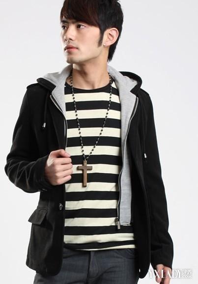 【图】黑裤子配什么颜色上衣好 衣服完美的搭