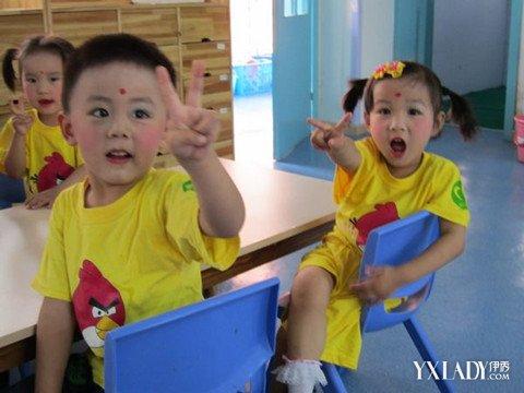 儿童演出舞台妆图片_【图】分享儿童舞台妆的画法步骤图片 介绍两种儿童化妆方式(2 ...