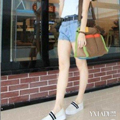 一脚蹬帆布鞋穿什么袜子呢 帆布鞋的几种清新搭配推荐