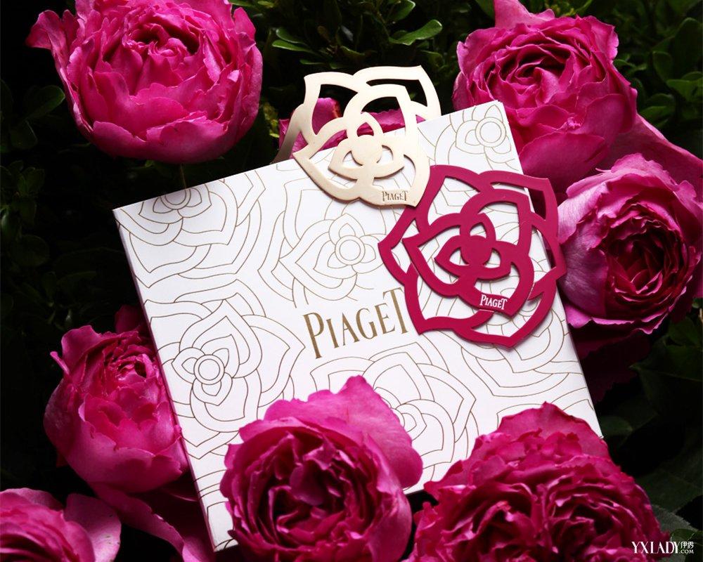 浪漫七夕 胡歌携手Piaget伯爵玫瑰系列陪你真爱绽放 第1张