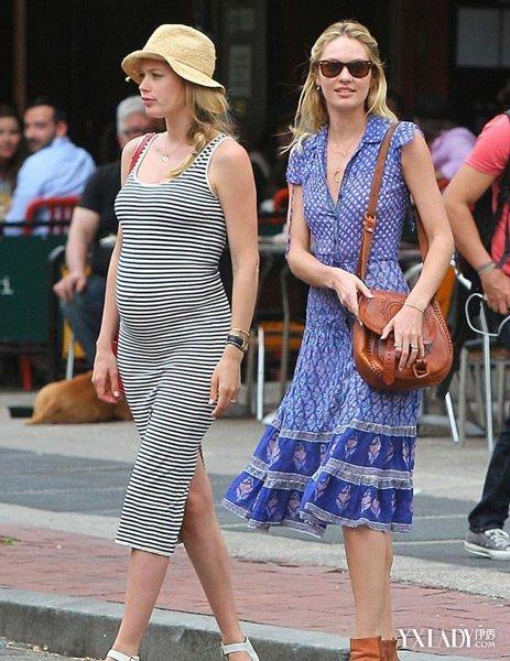 孕妇装时尚