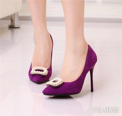 【图】五公分高跟鞋损害健康吗? 看看你适合多