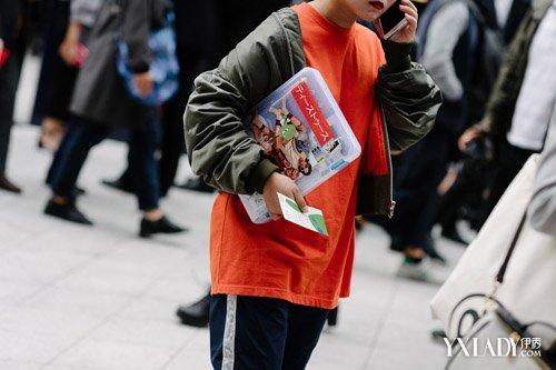古装周2016秋冬图片|2017春夏古装周光阴表|韩国江南街拍美男