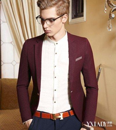 三十岁男人冬季穿衣搭配展示 4款巧搭尽显你的绅士魅力