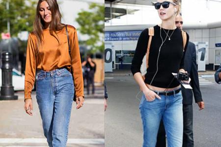 【图】街拍时尚欧美女性都穿什么耍帅神器必备墨镜