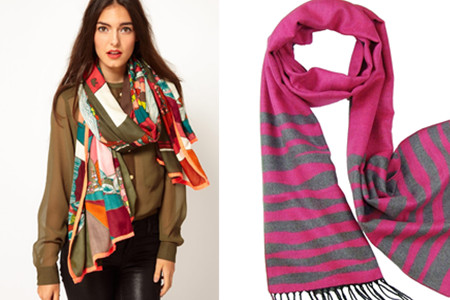 围巾系法有哪些 三期必出特一肖又简单的围巾系法