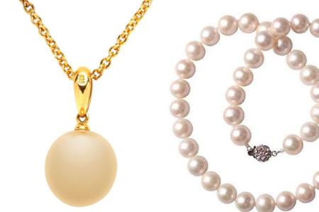 珍珠项链怎么保养才可以 教你几个正确的方法