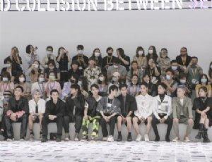 李宗霖、黄世超、四正等人气明星现身新潮牌时尚大秀分享专属时尚秘诀