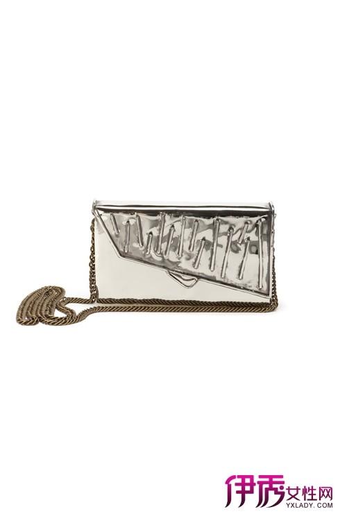 铜银时代AnndraNeen包包