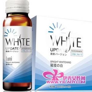 Lumi综合果味液态饮