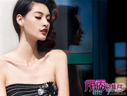 用还原层次丰富的美妆革命