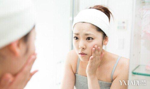 脸上长粉刺是什么原因|粉刺|如何调理消除脸上的粉刺