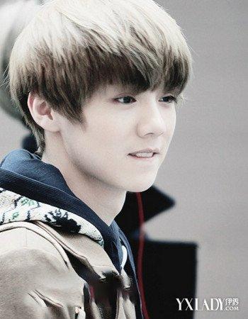 二十岁左右男生最潮的短发型 最帅最好看的男生发型