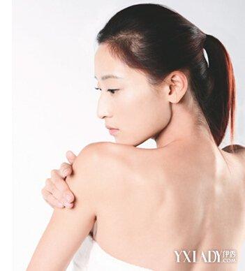 背部长痘的原因