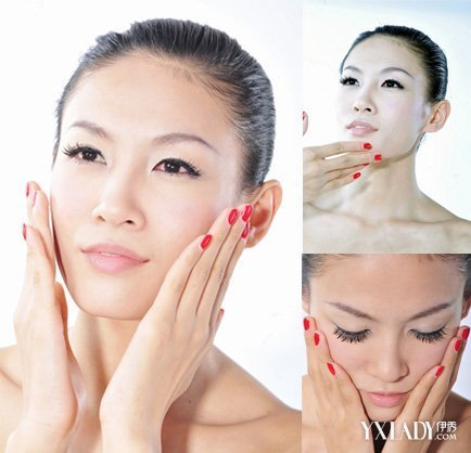 护肤步骤的正确步骤