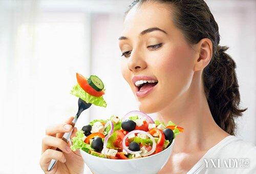 吃什么蔬菜对皮肤好