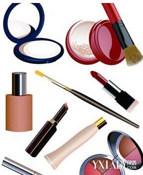淡妆需要哪些化妆品