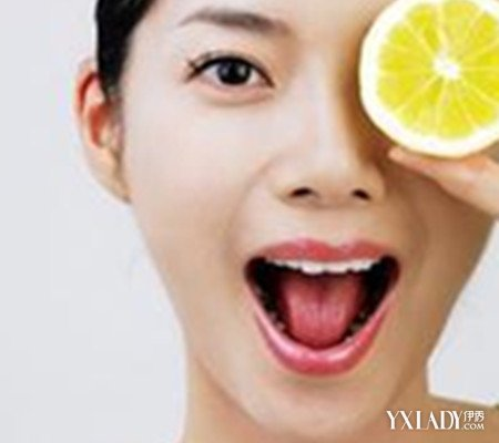 【图】柠檬敷脸祛痘吗 揭晓柠檬的作用和好处