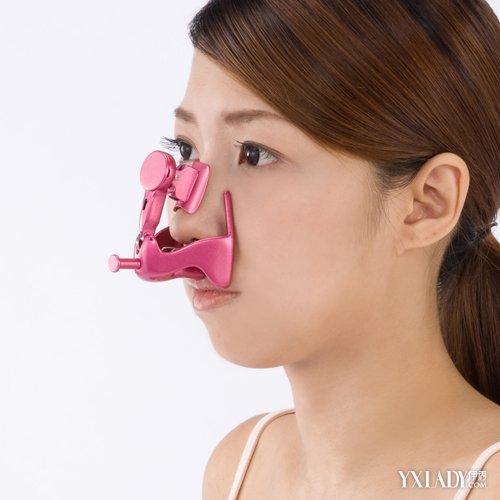鼻梁增高器有什么用 鼻梁增高器的作用及效果