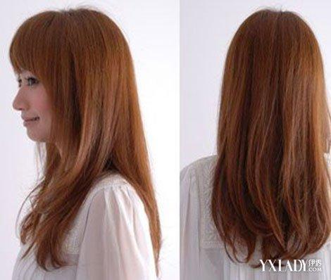 头发金丝图片欣赏_【图】6款金铜色头发图片欣赏 妹纸都喜欢的动感美_金铜色头发 ...