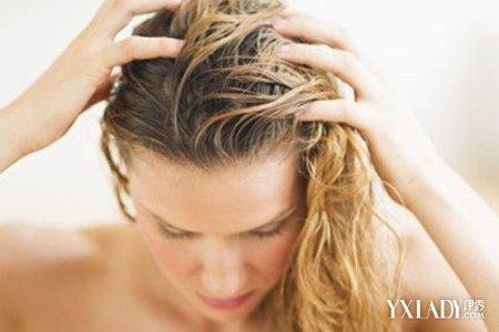 【图】怎样能让头发长得快 五个方法让你飞速