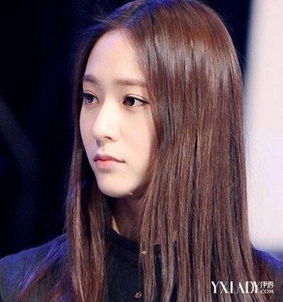 【图】郑秀晶素颜照获赞 揭韩国女星护肤美容小窍门<美肤>