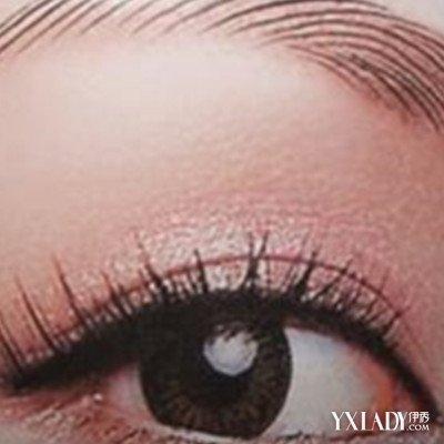 【图】半永久纹眉几天后可以洗脸?  纹眉的三个注意事项