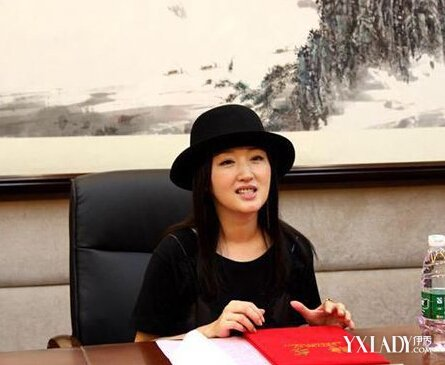【图】杨钰莹被聘为教授  揭逆生长女星杨钰莹护肤秘诀