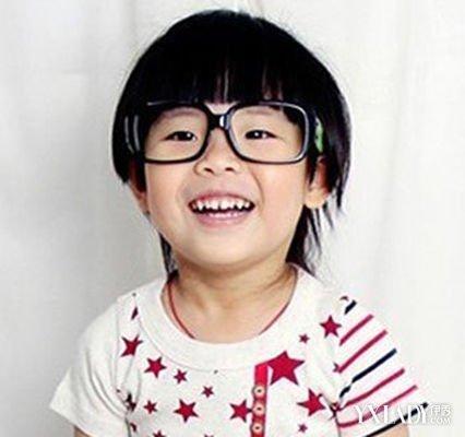 五岁男孩剪什么发型好看 4款时尚发型打造可爱小男孩