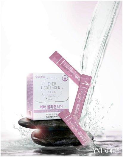 """出色的产品是韩国""""Inner beauty(内在美)市场""""的新成长动力"""