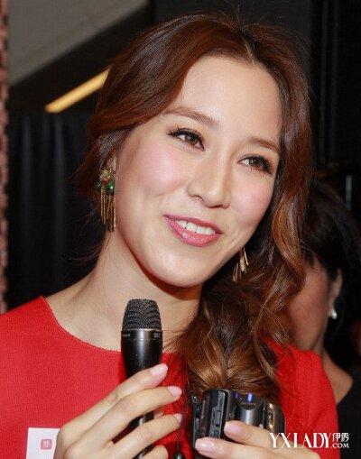 【图】徐子淇豪门十年 看千亿媳妇如何keep住美肌
