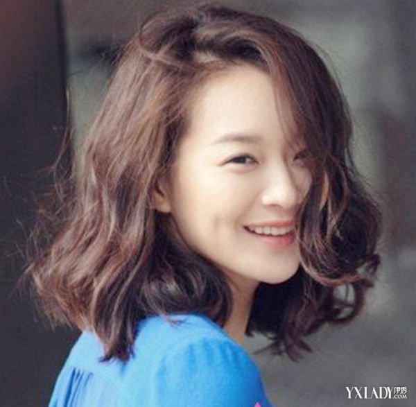 泡面头怎么烫好看 教你烫出韩国流行发型