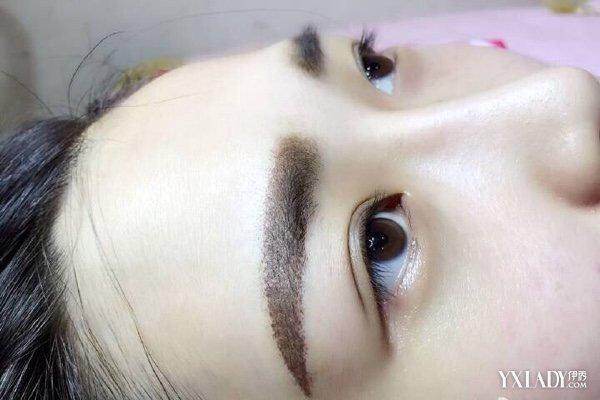 【图】如何让眉毛长得浓密  盘点让眉毛变得密的方法