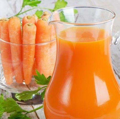 【图】胡萝卜蜂蜜面膜怎么制作 盘点胡萝卜的各类面膜做法