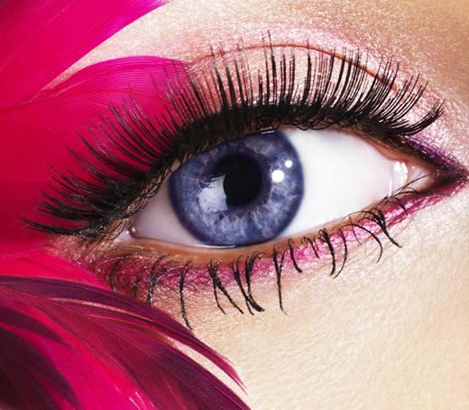 【图】使睫毛变密变长的简单小妙招  睫毛快速变密变长的有效方法
