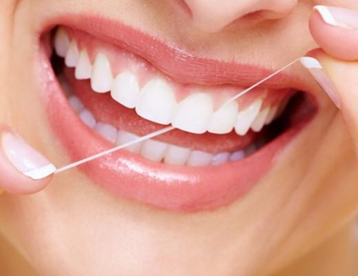 【图】怎么能让牙齿变白小窍门  介绍10 种简单的方法美白牙齿