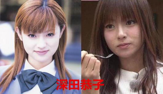 【图】日本女星整容也疯狂 后遗症显现好恐怖!
