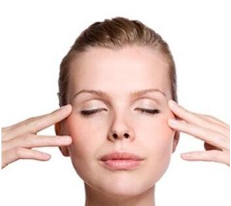 【图】脸部瑜伽动作有哪些 让你年轻十岁(2)_脸