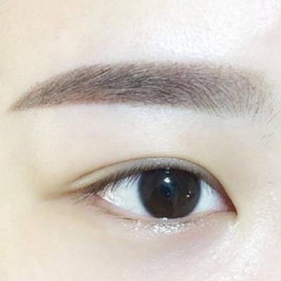 眉毛毛囊移植方法展示 眉毛移植的禁忌事项盘点