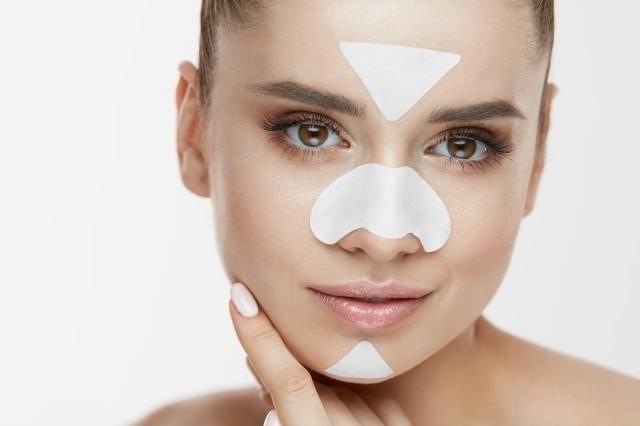 怎么去鼻子上的黑头 试试这四个方法!  护肤 护肤小经验 护肤小知识 去黑头 第1张