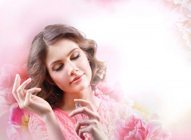 """喷香水的正确方法,让你魅力大增,靠""""味道""""撩人!  护肤 美容护肤 补水 养颜 抗氧化 洁面 洁面乳 第2张"""