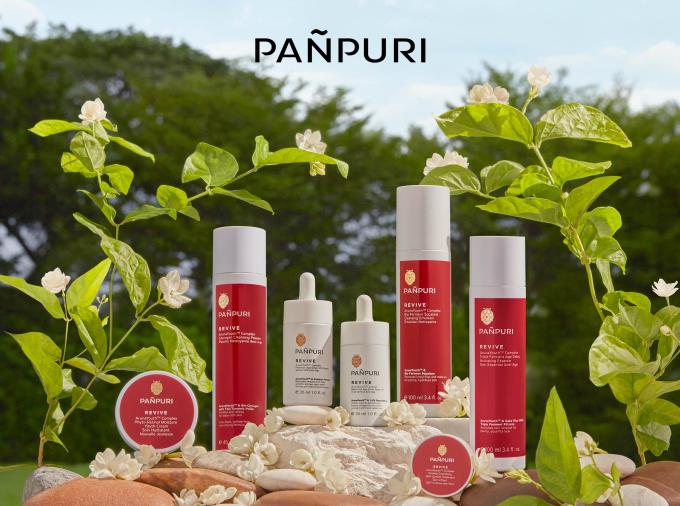 泰国PANPURI及其新品ArunaYouth夜间护理精油