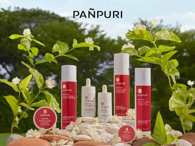 1瓶迅速解决5大衰老肌肤症状――泰国PANPURI及其新品ArunaYouth SOS急救精华