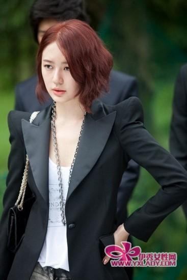 《拜托小姐》再掀热潮 揭秘尹恩惠护肤秘诀