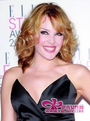 复古减龄 2010年最美的6种魅力眼妆(组图)